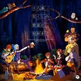 Konosuba 2 Character Song Album Ohakozukushi no Utage ni Shukuhai wo!