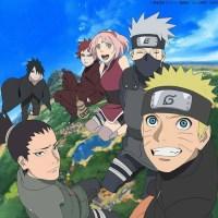 Naruto Shippuden OP20 - Kara no Kokoro