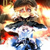 Youjo Senki Special Soundtrack CD