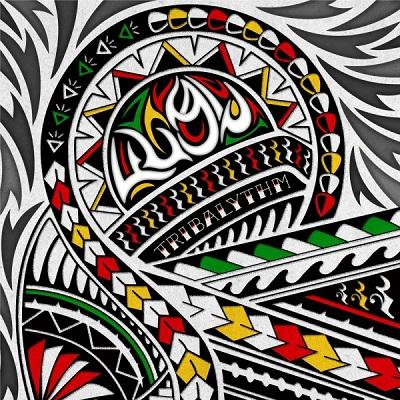 FLOW – TRIBALYTHM (11th Album)