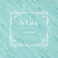 (C96) Kano – blue (1st Vocaloid Album)