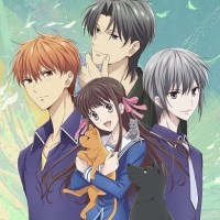 Fruits Basket (2019) ED2 Single - One Step Closer