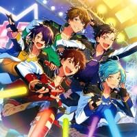 Ensemble Stars! Album Series Ryuseitai