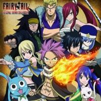 Fairy Tail Original Sound Collection Vol.1