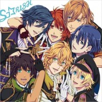 Uta no☆Prince-sama♪ Maji LOVE Legend Star ED  - Maji LOVE Legend Star