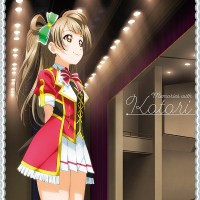 LoveLive! Solo Live! III from μ's Kotori Minami: Memories with Kotori