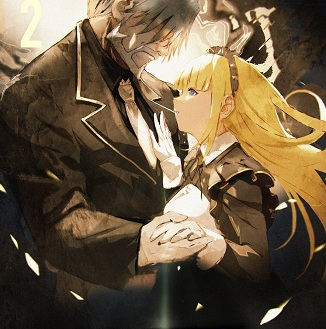 Overlord II Special Sound Track CD