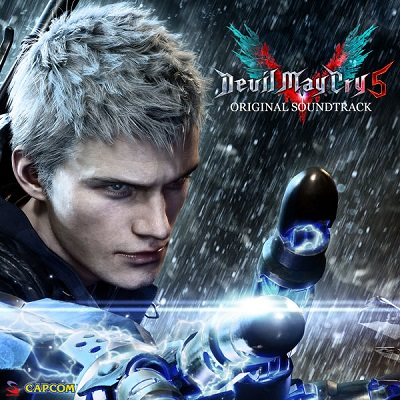 Devil May Cry 5 Original Soundtrack [5CD]