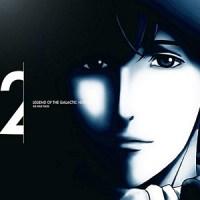Ginga Eiyuu Densetsu: Die Neue These Original Soundtrack 2