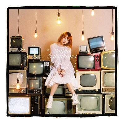 Shiina Natsukawa – Logline (1st Album)