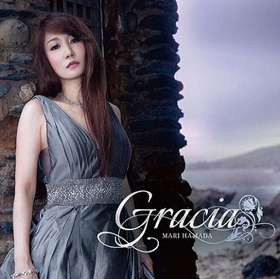 Mari Hamada - Gracia (Album)