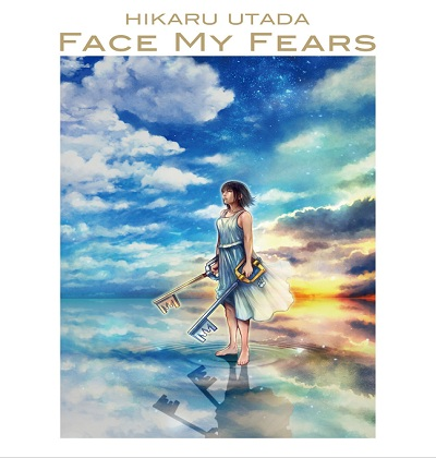 Kingdom Hearts III OP&ED Single - Face My Fears / Chikai