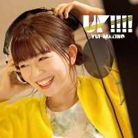 Yui Makino – UP!!!! (Best Album)