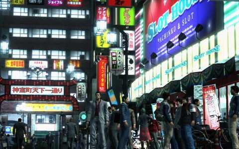 Yakuza 3 - Review 5