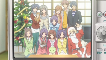 End of School Days - Clannad: After Story Part 1 Review 5