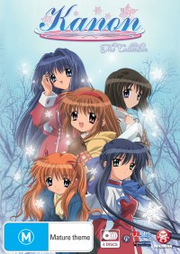 Kanon The Collection - Review 1
