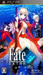 Fate/Extra to be released by Aksys Games in North America 2