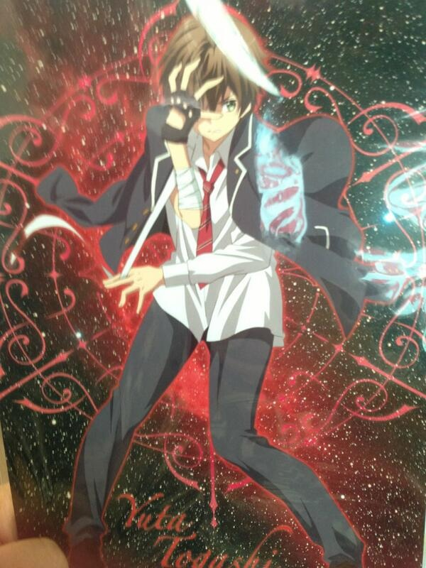 Chuunibyou demo Koi ga Shitai! Season 2 Airs January 2014 pic 2