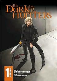 Dark Hunters volume 1