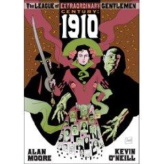 The League of Extraordinary Gentlemen Century 1910