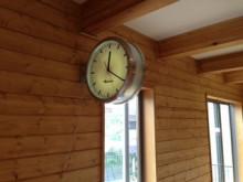 ステーション時計