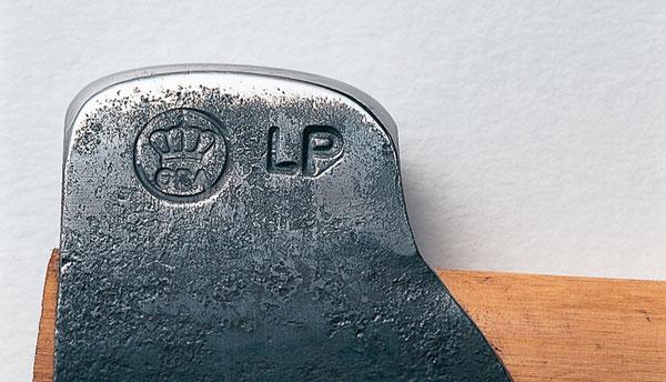 日本でも高い人気を誇ったLP刻印。