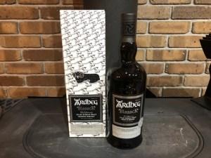 アードベッグデー2020(Ardbegday2020)の限定ボトルをゲット