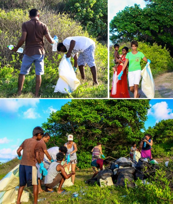 Arugambay-Beach-Clean-Up
