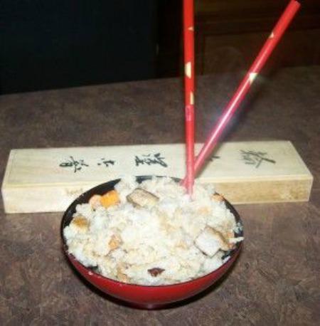 pork fried rice 1