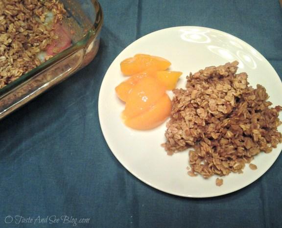 baked oatmeal 1