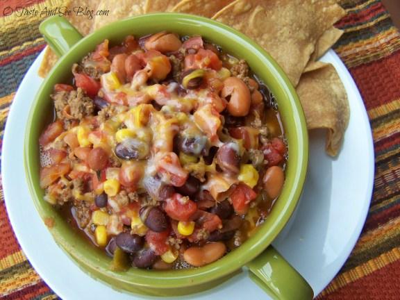 taco soup 32