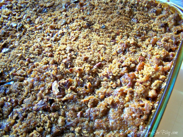 sweet potato casserole 006