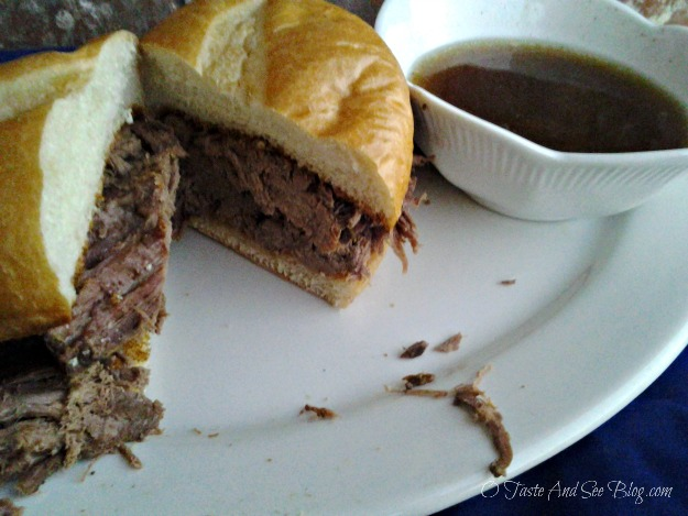 French Dip 01