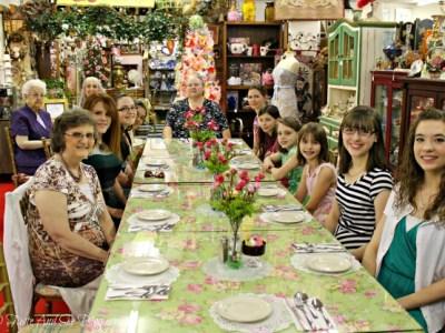 Mitra's Tearoom 086