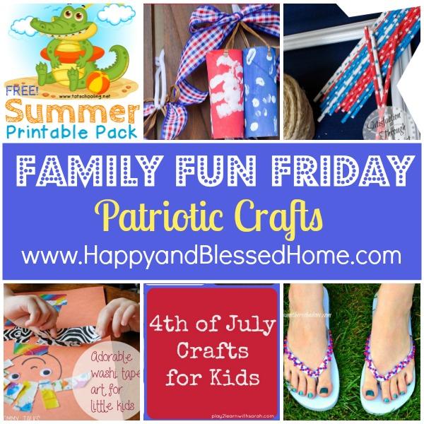 family-fun-friday-patriotic-crafts