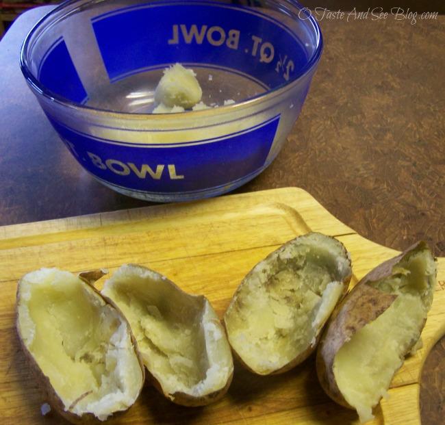 Twice Baked Potatoes 043