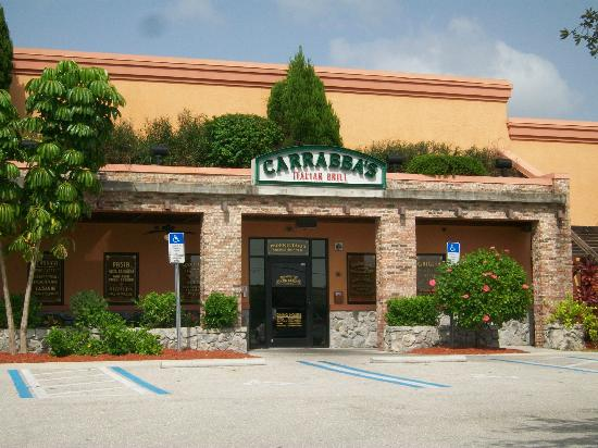 Italian Restaurants South Arlington Tx