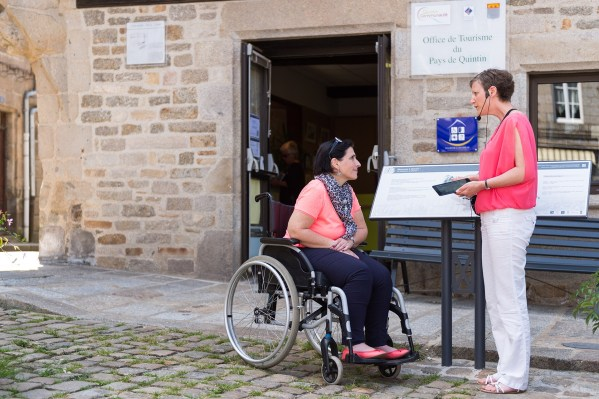 Conseiller en séjour : accueillir, informer et orienter les personnes en situation de handicap (niveau 1) - 2 jours