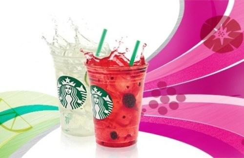 Starbucks visuel