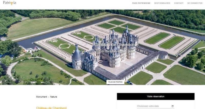 339680 patrivia leve 1 million d euros pour numeriser le tourisme culturel web tete