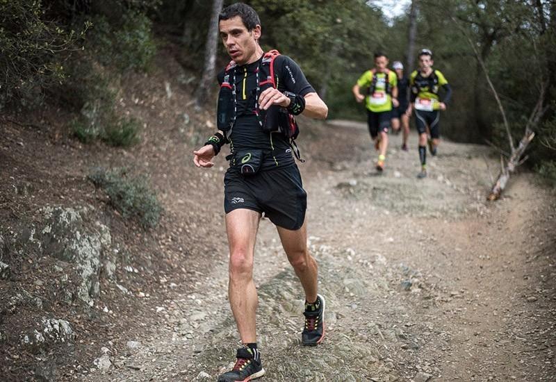 Barcelona Trail Races 2015