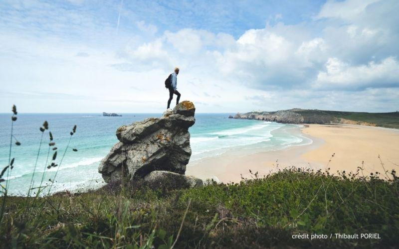 17% des Français envisagent de séjourner en Bretagne en mai