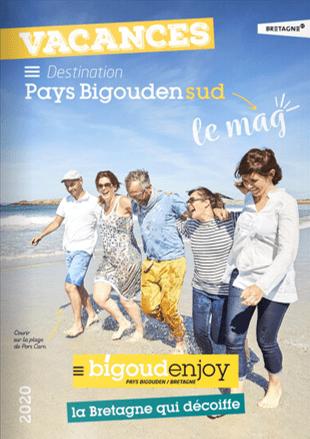 Magazine Destination Pays Bigouden Sud 3