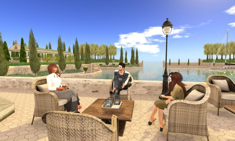 Virtuel peut il reinventer evenementiel voyage affaires