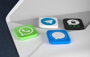 Messageries : les niveaux de sécurité de Signal, WhatsApp, Telegram, Olvid, Wire…