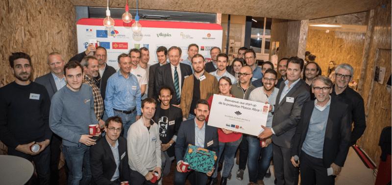 open tourisme lab promo 2020