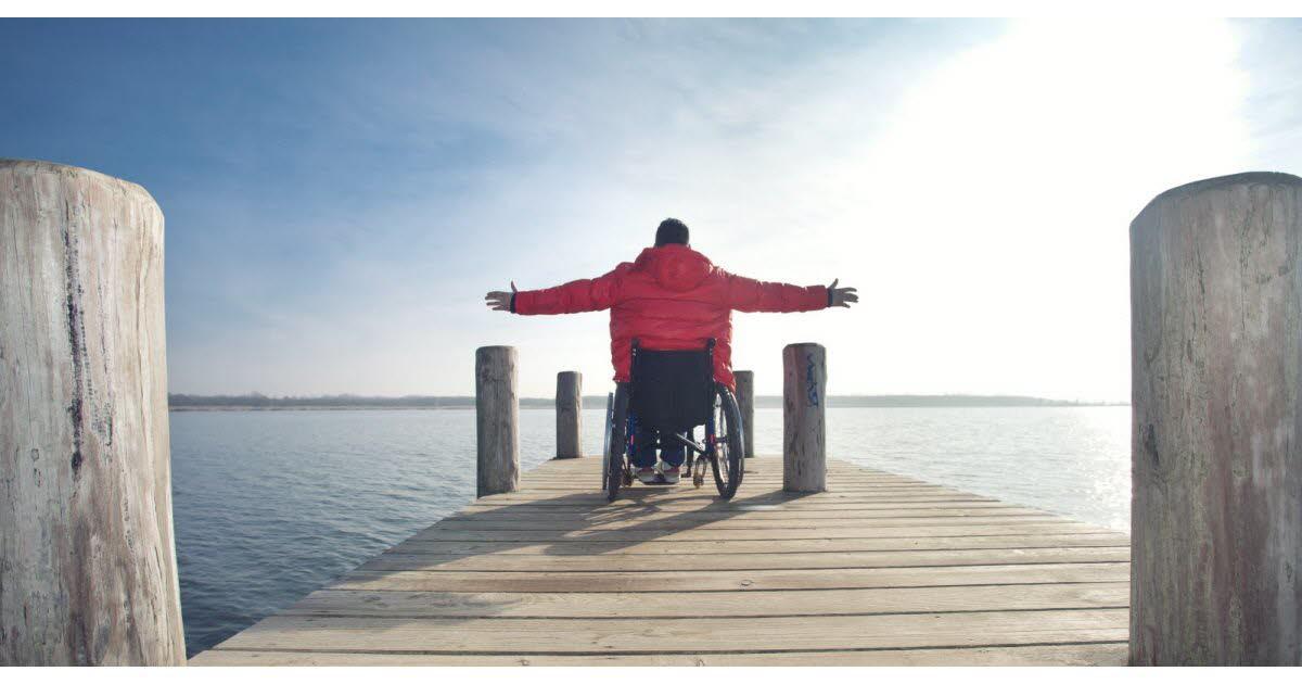 Tourisme / Voyage. Vacances et handicap : comment s'organiser ?