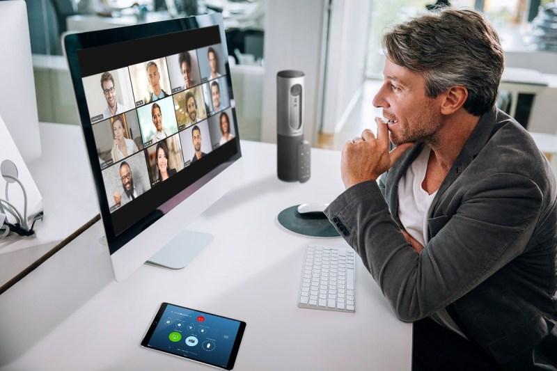 plus de virtuel dans les entreprises