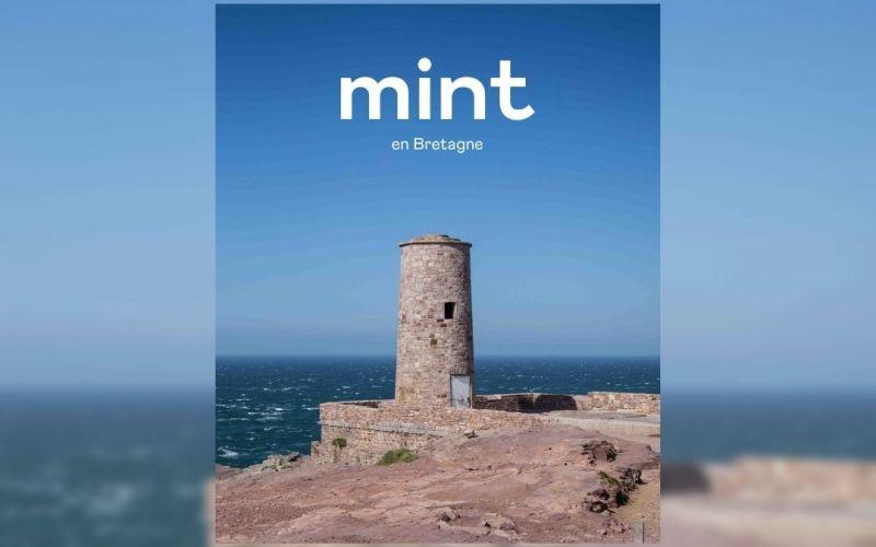 point comm Mint en Bretagne