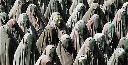 Banning Burqas Is A Bad Idea